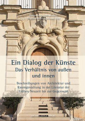 Ein Dialog der Künste von Kurmann-Schwarz,  Brigitte, Orelli-Messerli,  Barbara von