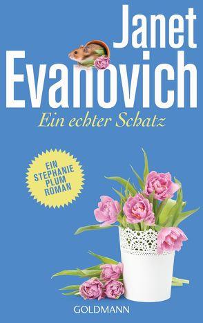 Ein echter Schatz von Evanovich,  Janet, Stegers,  Thomas