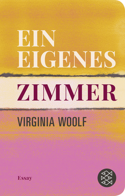 Ein eigenes Zimmer von Reichert,  Klaus, Stokowski,  Margarete, Woolf,  Virginia, Zerning,  Heidi