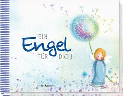 Ein Engel für dich von Dürr,  Gisela, Marquardt,  Vera, Partmann,  Irmgard