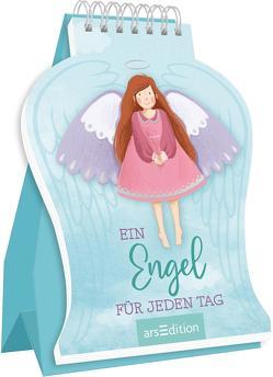 Ein Engel für jeden Tag von Vigh,  Inka
