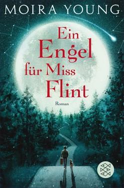 Ein Engel für Miss Flint von Jakubeit,  Alice, Young,  Moira