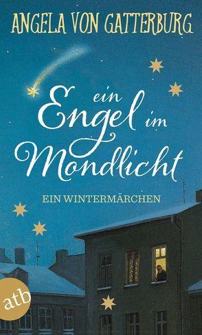 Ein Engel im Mondlicht von von Gatterburg,  Angela