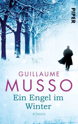 Ein Engel im Winter von Gittinger,  Antoinette, Musso,  Guillaume
