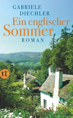 Ein englischer Sommer von Diechler,  Gabriele
