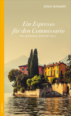 Ein Espresso für den Commissario von Minardi,  Dino