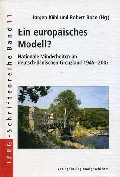 Ein europäisches Modell? von Bohn,  Robert, Kühl,  Jørgen