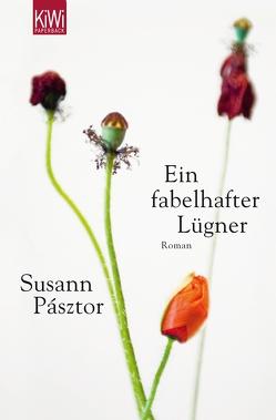 Ein fabelhafter Lügner von Pásztor,  Susann