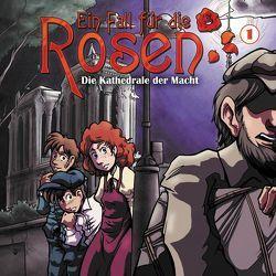 Ein Fall für die Rosen 01 von Winter,  Markus