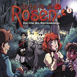 Ein Fall für die Rosen 03 von Winter,  Markus