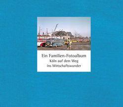 Ein Familien-Fotoalbum von Biedermann,  Heiner