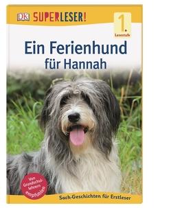 Ein Ferienhund für Hannah