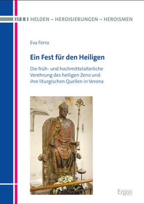 Ein Fest für den Heiligen von Ferro,  Eva