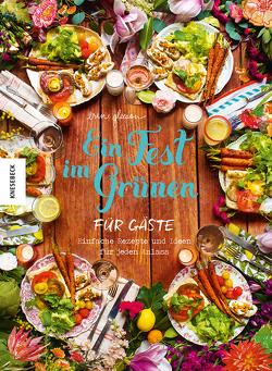Ein Fest im Grünen für Gäste von Gleeson,  Erin, Holle,  Barbara