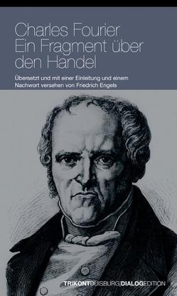Ein Fragment über den Handel von Fourier,  Charles