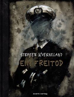Ein Freitod von Kverneland,  Steffen