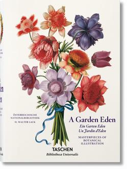 Ein Garten Eden von Lack,  H Walter