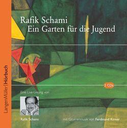 Ein Garten für die Jugend von Schami,  Rafik