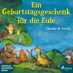 Ein Geburtstagsgeschenk für die Eule von Claudia M., Gürth, Gürth,  Per-Henrik