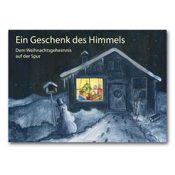 Ein Geschenk des Himmels von Hageböck,  Michael & Dorothea, Ramm,  Martin