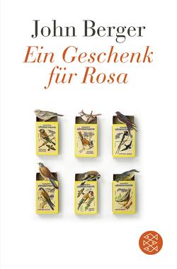 Ein Geschenk für Rosa von Balmes,  Hans-Jürgen, Berger,  John