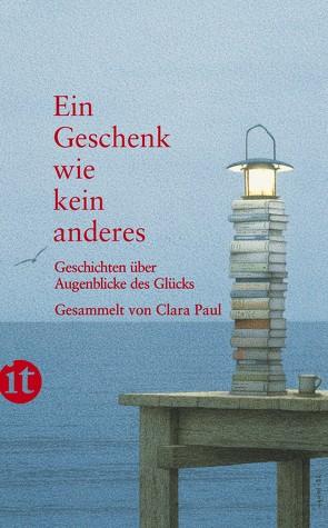 Ein Geschenk wie kein anderes von Paul,  Clara