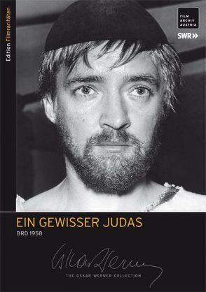Ein gewisser Judas von Fritz,  Raimund