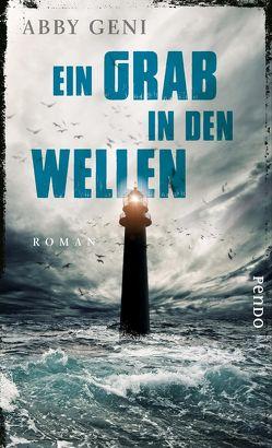 Ein Grab in den Wellen von Geni,  Abby, Hofstetter,  Urban