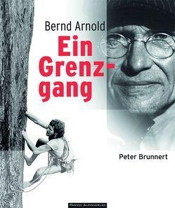 Ein Grenzgang von Brunnert,  Peter