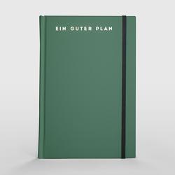 Ein guter Plan Pro Zeitlos