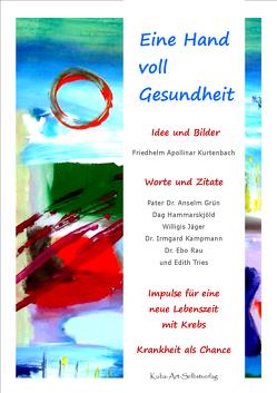 Ein Hand voll Gesundheit von Kurtenbach,  Friedhelm Apollinar