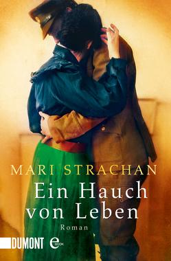 Ein Hauch von Leben von Kreutzer,  Anke, Kreutzer,  Eberhard, Strachan,  Mari