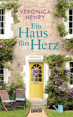 Ein Haus fürs Herz von Breuer,  Charlotte, Henry,  Veronica, Möllemann,  Norbert