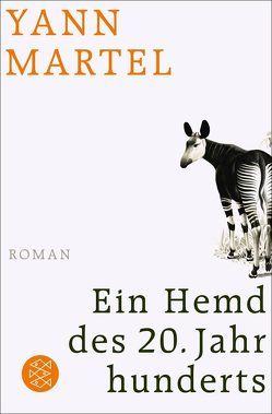 Ein Hemd des 20. Jahrhunderts von Allie,  Manfred, Kempf-Allié,  Gabriele, Martel,  Yann