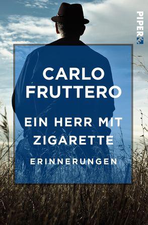 Ein Herr mit Zigarette von Fruttero,  Carlo, Ruby,  Luis