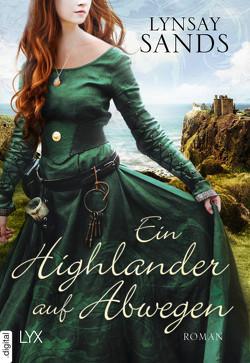 Ein Highlander auf Abwegen von Gerold,  Susanne, Sands,  Lynsay