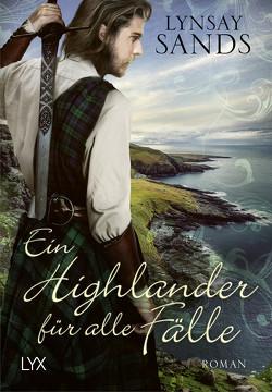 Ein Highlander für alle Fälle von Gerold,  Susanne, Sands,  Lynsay