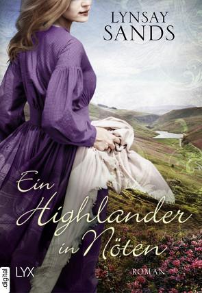 Ein Highlander in Nöten von Gerold,  Susanne, Sands,  Lynsay