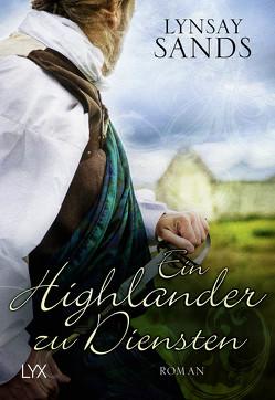 Ein Highlander zu Diensten von Gerold,  Susanne, Sands,  Lynsay