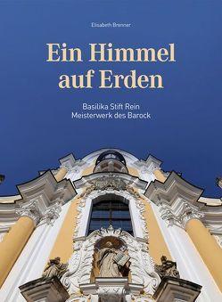 Ein Himmel auf Erden von Brenner,  Elisabeth, Brenner,  Eugen, CM Medienverlag