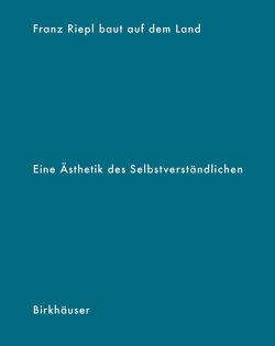 Franz Riepl baut auf dem Land von Aicher,  Florian, Kirchengast,  Albert, Kolb,  Hans, Krischner,  Alexander