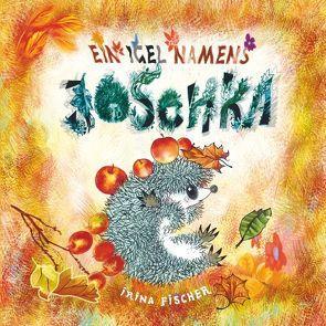 Ein Igel namens Joschka von Fischer,  Irina