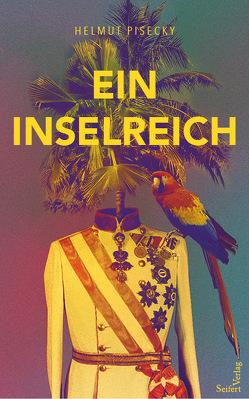 Ein Inselreich von Pisecky,  Helmut