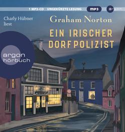 Ein irischer Dorfpolizist von Norton,  Graham