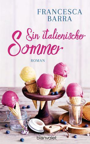 Ein italienischer Sommer von Barra,  Francesca, Hansen,  Esther