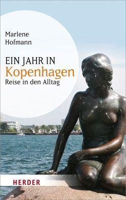 Ein Jahr in Kopenhagen von Hofmann,  Marlene