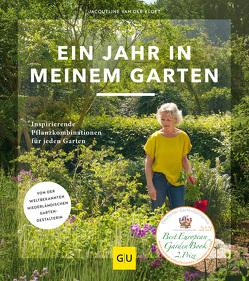 Ein Jahr in meinem Garten von van der Kloet,  Jacqueline