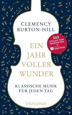 Ein Jahr voller Wunder von Burton-Hill,  Clemency, Neeb,  Barbara, Schimming,  Ulrike, Schmidt,  Katharina