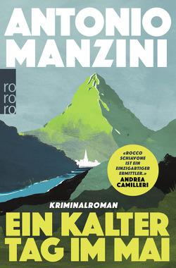 Ein kalter Tag im Mai von Manzini,  Antonio, Rüdiger,  Anja