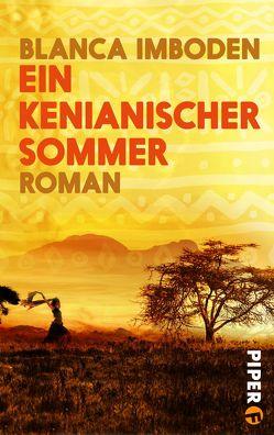 Ein kenianischer Sommer von Imboden,  Blanca